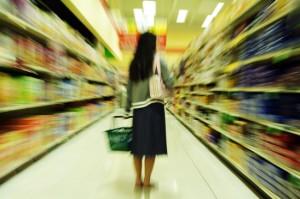Lowering Grocery Bill