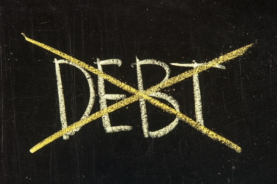 3 Steps To Eliminating All Of Your Debt, Part 2: Plan