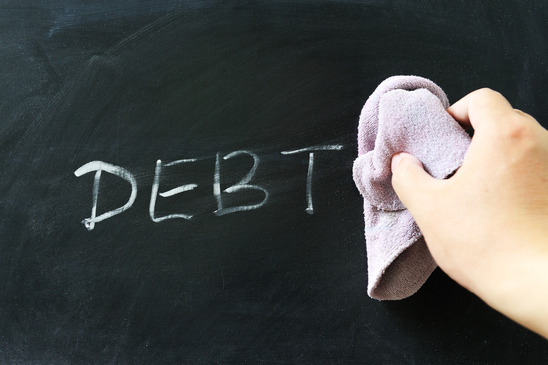 3 Steps To Eliminating All Of Your Debt, Part 3: Execute