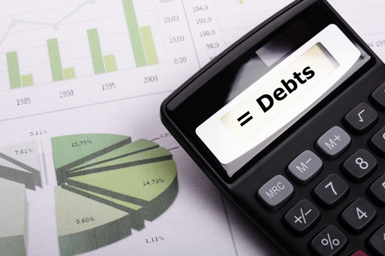 3 Steps To Eliminating All Of Your Debt, Part 1:  Prepare