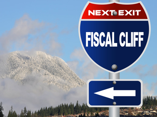 The Impact Of The Fiscal Cliff On The Average Joe