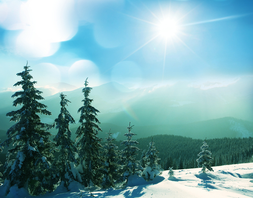 """5 Tips To Avoid """"Depression Spending"""" This Winter"""