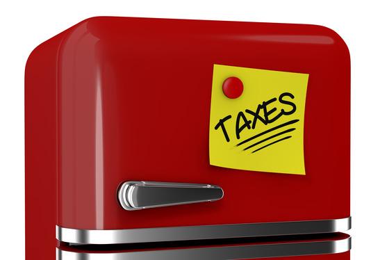 2015 Tax Scams You Should Know About