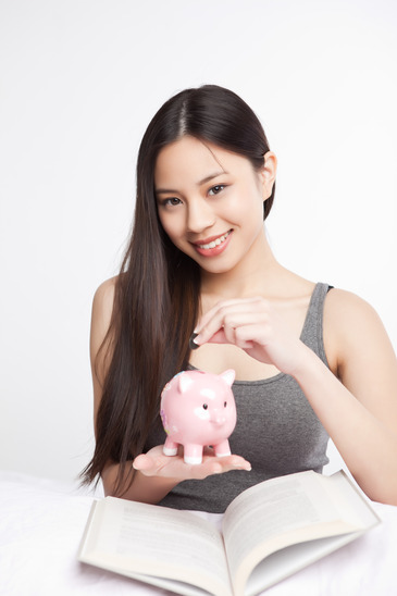 PF Faves:  How to Save Money as a College Student
