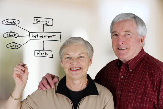 What's The Right Retirement Plan For You?