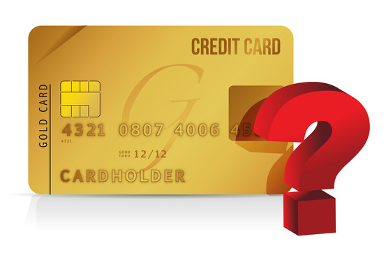 Three Credit Cards With Few Fees