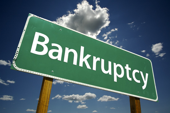 The Effects of Bankruptcy on Credit