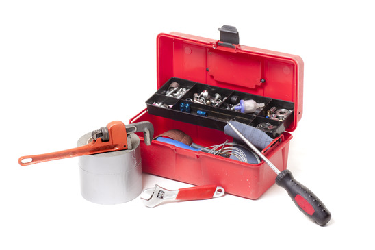 A 7-Piece Tool Kit For Personal Finance