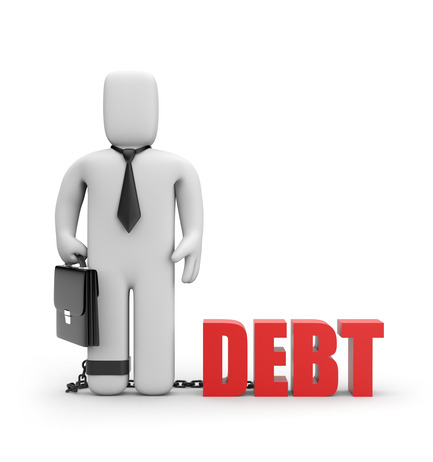 Does Debt Go Away in 7 Years?