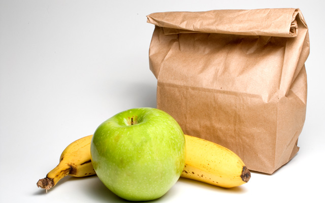 PF Faves:  Make Bagging Your Lunch a Habit