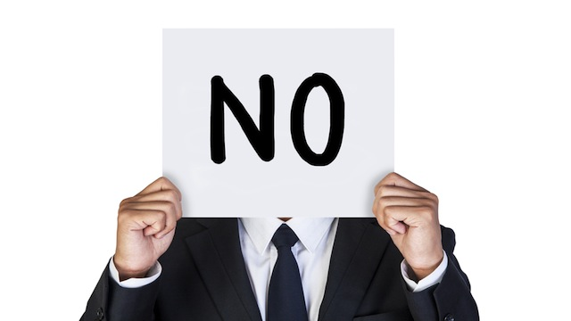 "How to Say ""No"" to Overspending…and Anything Else"