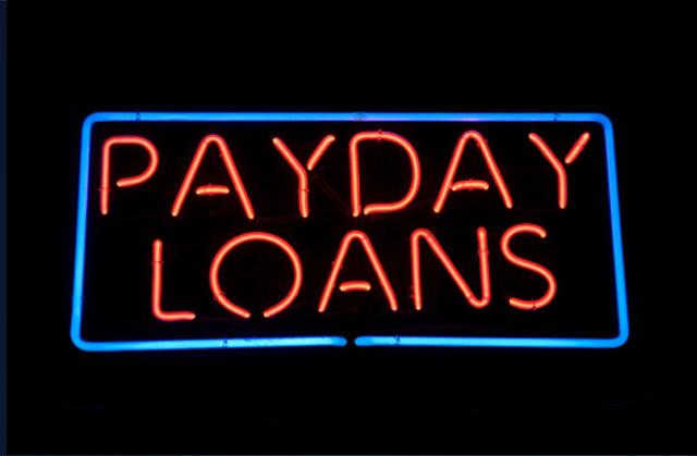 How to Avoid Payday Lenders:  3 Alternatives