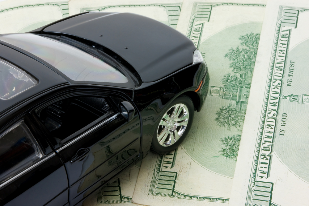 Car Title Loans - The notice must state the  some time precise location of the auction in addition to the minimum price tag regarding the automobile.